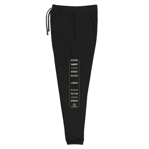 Rise & Grind - Adult Joggers Soft & Pocketed