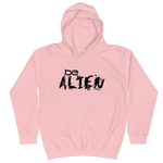 Be Alien - Kids Soft Comfy Fit Hoodie