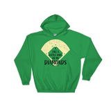 I Like A Little Dirt On My Diamonds - Soft Comfort Fit Adult Hoodie