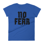 No Fear - Womens Fashion Fit T Shirt