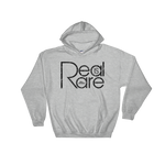 Real is Rare - Soft Comfort Fit Adult Hoodie
