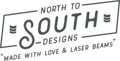 North to South Designs