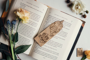 It's Okay To Be Magical Bookmark