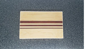 Tiger Stripes Board