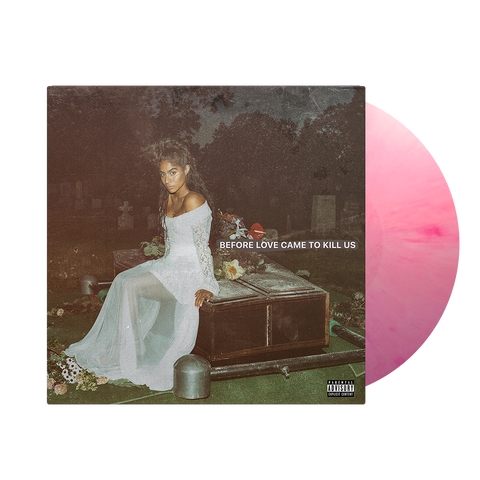 Before Love Came To Kill Us Vinyl + Digital Album