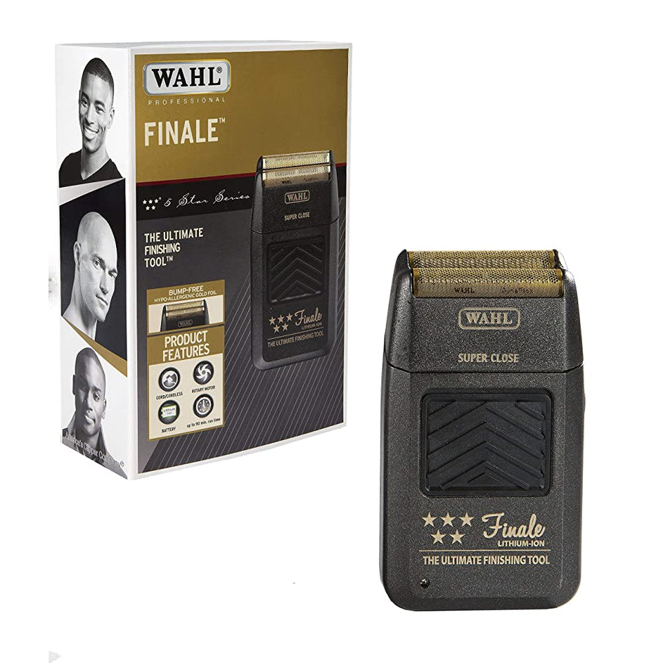 Wahl Professional 5 Star Finale