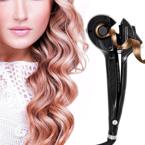 Fer a boucler - Fashion Curl