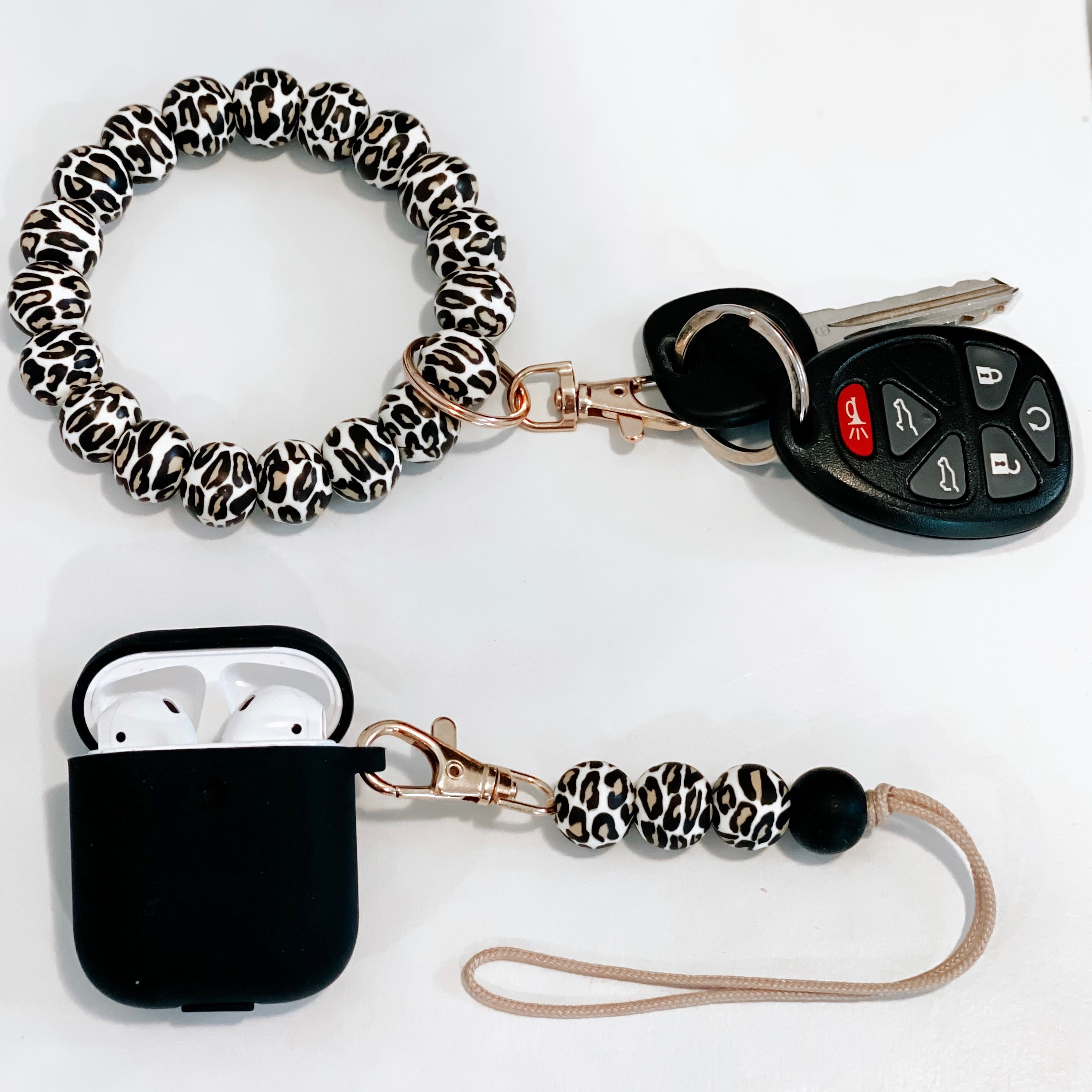 airpods wristlet // star accessories
