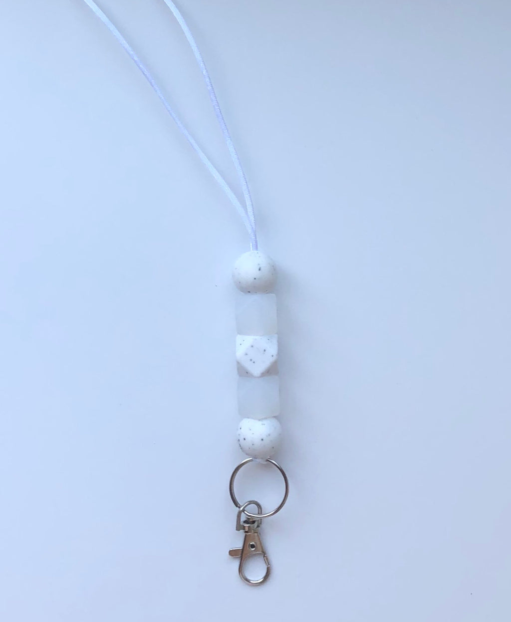 spring collection | teacher lanyard
