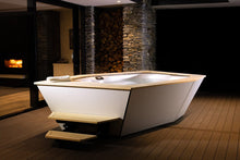 Load image into Gallery viewer, Hot Tub Ikon Spa - Unique design