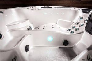 Spa pool Hydrozone Pro + Dual zone Swim spa