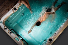 Load image into Gallery viewer, Swim Spa Aquagym Pro+ 13 Feet