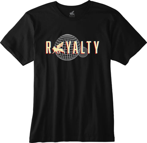 Royalty Global Tee