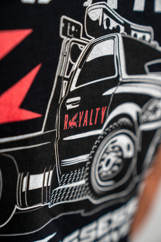 Royalty Repo Tee