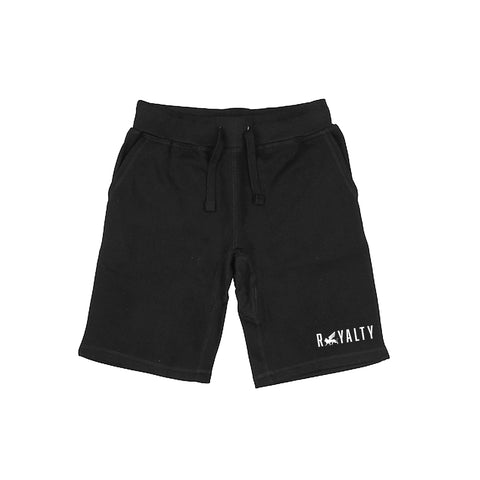 Royalty Icon Sweatshorts