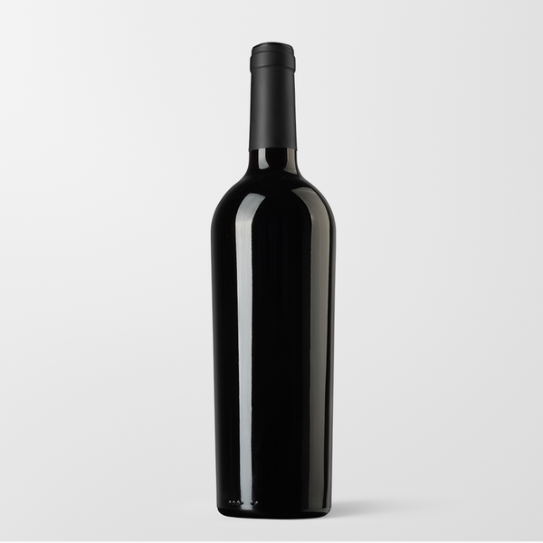 Unlabeled Pinotage 2015 Case (6 Bottles)