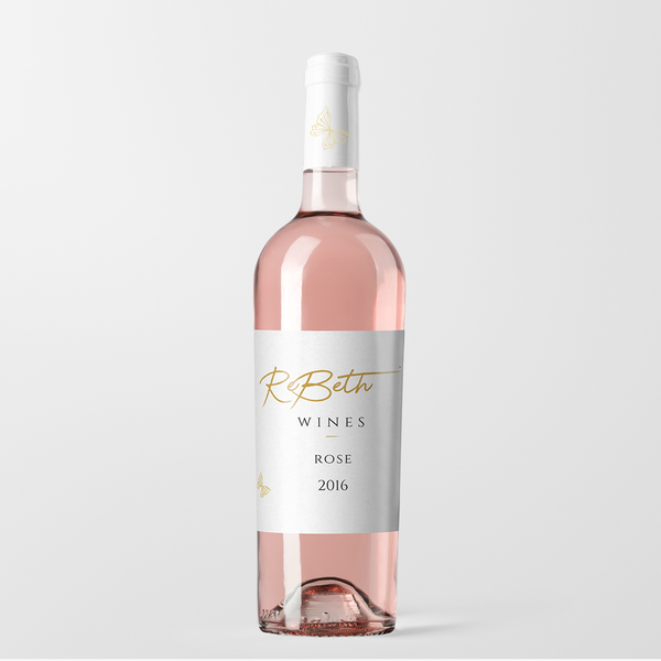Rose 2017 Case (6 Bottles)