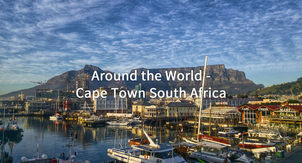 Around The World - South Africa