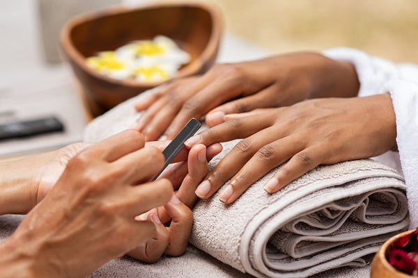 Nailed It! The Importance of Healthy Nails
