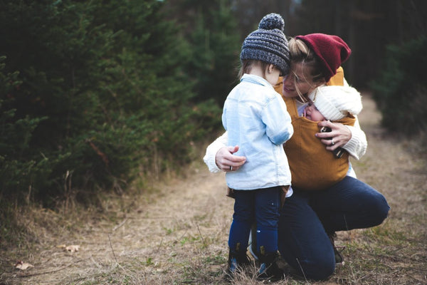 4 WAYS TO BOOST YOUR ENERGY NATURALLY – FOR BUSY MUMS