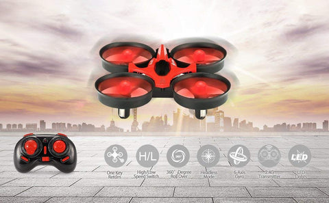 Eachine E010 Micro Drone Quadcopter