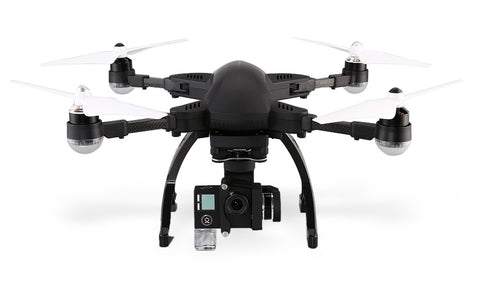 Explorer Pro Drone 4k Camera 3-Axis Gimbal