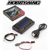 Hobbywing LCD Program Box 3 in 1 Professional - Geez Drones