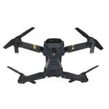 E58 Combat Drone Foldable Quadcopter w/ 2.0MP 720P Camera - Geez Drones