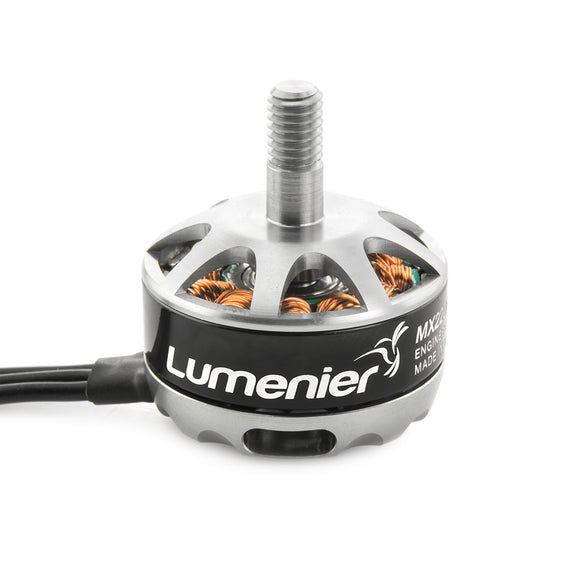 Lumenier MX2206-9 2450KV Brushless Motor Quadcopter - Geez Drones