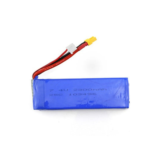 LiPo Battery for Dark Phantom Quadcopter - Geez Drones