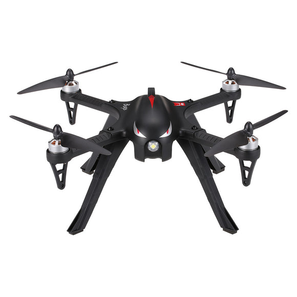 Phantom Drone Quadcopter 6-Axis w/ GoPro Mount - Geez Drones