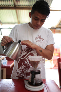LGBTQ with Coffee Expert Juan Diego Zuluagas