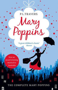 The complete Mary Poppins by P.L. Travers