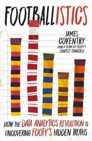 Footballistics by James Coventry