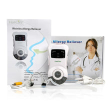 Load image into Gallery viewer, Professional Rhinitis Therapy Low Frequency Laser