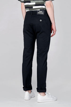 DONK CHINO | BLACK | DR DENIM NZ | Bottoms NZ | Black Box Boutique Auckland | Mens Clothing NZ