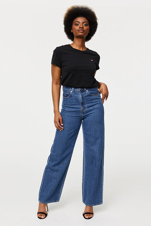 High Loose | Lazy Sunday | jeans NZ | LEVI'S NZ | Black Box Boutique Auckland | Womens Fashion NZ