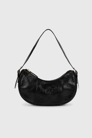 Bean | Black | bags NZ | PALOMA WOOL NZ | Black Box Boutique Auckland | Womens Fashion NZ