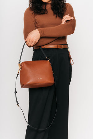 Ch'lita Bag | Coconut Shell | YU MEI NZ | bags NZ | Black Box Boutique Auckland | Womens Fashion NZ