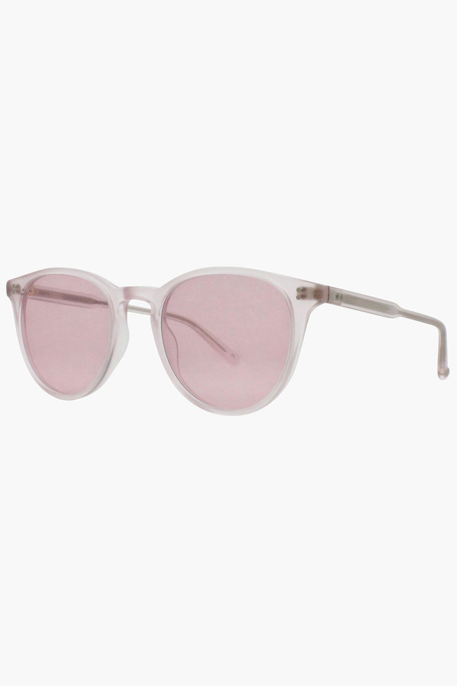 Milwood 46 Matte Lavender/Photochrome Berry | Eyewear NZ | GARRET LEIGHT NZ | Black Box Boutique Auckland | Womens Fashion NZ