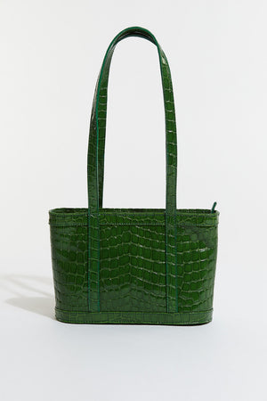 Juanita | Intense Green | bags NZ | PALOMA WOOL NZ | Black Box Boutique Auckland | Womens Fashion NZ