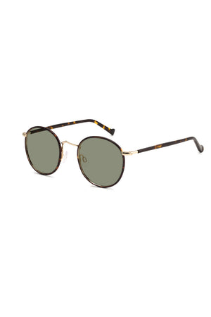 Zev G15 | Tortoise Gold | Eyewear NZ | MOSCOT NZ | Black Box Boutique Auckland | Womens Fashion NZ