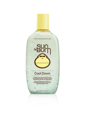 Sun Bum 237ml Aloe Gel | SUN BUM NZ | Lifestyle NZ | Black Box Boutique Auckland | Womens Fashion NZ