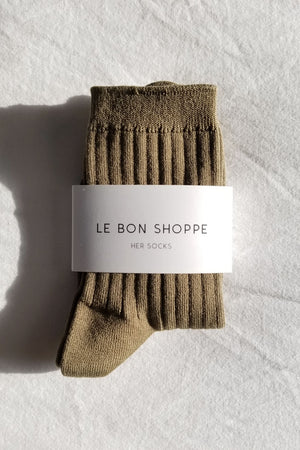 Her Socks | Pesto | Accessories NZ | LE BON SHOPPE NZ | Black Box Boutique Auckland | Womens Fashion NZ