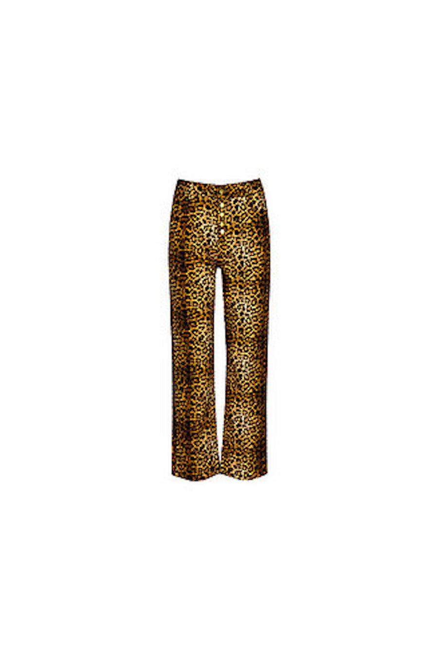Jungle Jessie | Leopard Print | jeans NZ | HOUSE OF SUNNY NZ | Black Box Boutique Auckland | Womens Fashion NZ