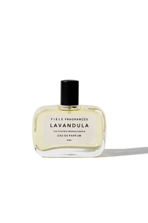 Eau De Parfum | Lavadula | FIELE FRAGRANCES NZ | Accessories NZ | Black Box Boutique Auckland | Womens Fashion NZ