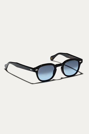 Lemtosh Custom Tint | Denim Blue | Stock NZ | MOSCOT NZ | Black Box Boutique Auckland | Womens Fashion NZ