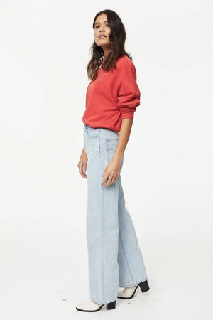 High Loose | Loosey Goosey | LEVI'S NZ | Denim NZ | Black Box Boutique Auckland | Womens Fashion NZ