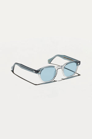 Lemtosh | Light Blue Grey | MOSCOT NZ | Eyewear NZ | Black Box Boutique Auckland | Womens Fashion NZ