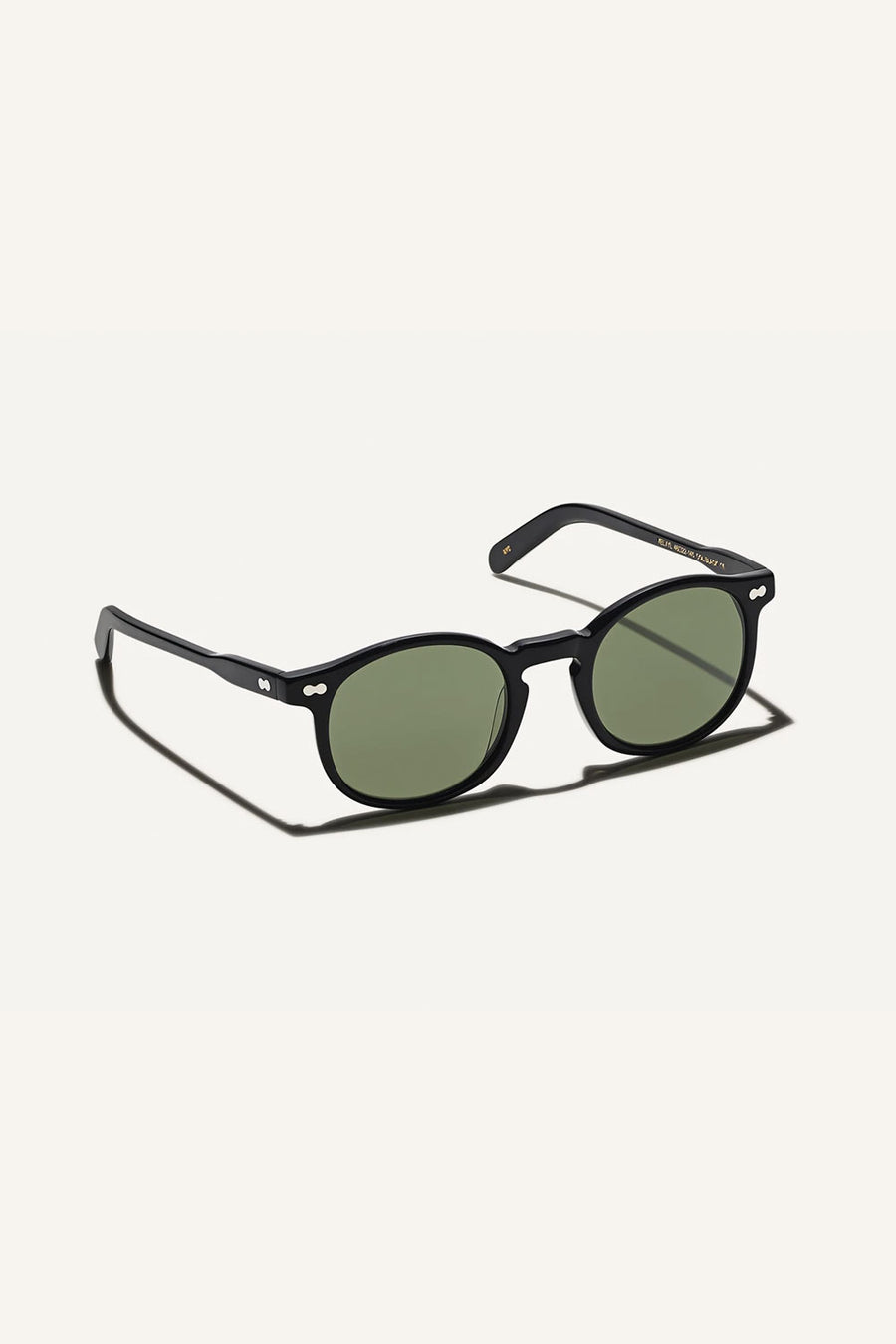 Velvyl G15 | Black | MOSCOT NZ | Eyewear NZ | Black Box Boutique Auckland | Womens Fashion NZ